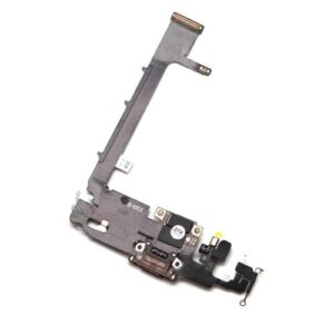 Flex Cable Apple iPhone 11 Pro Max with Plugin Connector Gold (OEM)