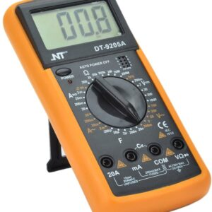 Digital Multimeter NT DT9205A