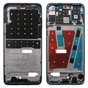 Middle Plate Huawei P30 Lite Blue (OEM)