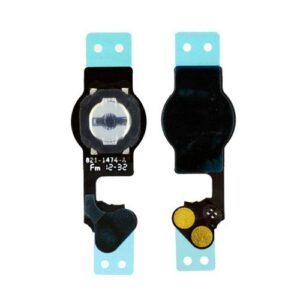 Home Button Flex Cable Apple iPhone 5 (OEM)