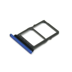 Sim & SD Card Holder Huawei Mate 20 Twilight (OEM)