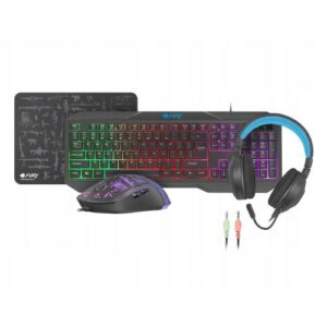 Set Wired Keyboard & Mouse
