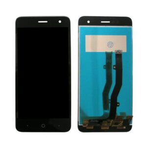 LCD with Touch Screen ZTE Blade V8 Mini Black (OEM)