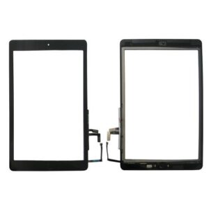 Touch Screen Apple iPad 9.7 Wi-Fi (2017) Full Set with Home Button Black (OEM)