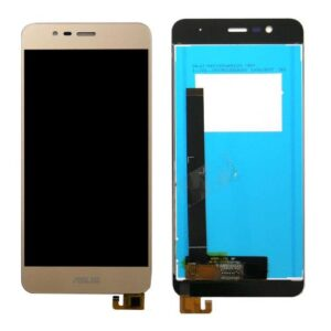LCD with Touch Screen Asus ZC520TL Zenfone 3 Max  5.2 Gold (OEM)