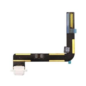Flex Cable Apple iPad Air  with Plugin Connector White (OEM)