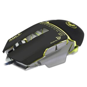 Wired Mouse iMICE V9 Gaming 7D with 7 Buttons