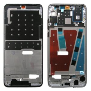 Middle Plate Huawei P30 Lite White (OEM)