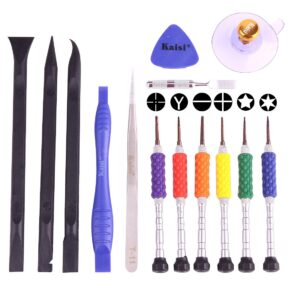 Opening Tool Kaisi K-T3601 with 14 Parts