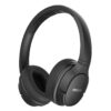 Wireless Stereo Headphone Philips TASH402BK/00  V5.0 Built-in microphone Black User-friendly button control IPX4