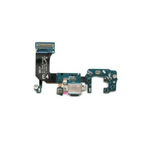 Flex Cable Samsung G950F Galaxy S8 with Plugin Connector & Microphone (Original)