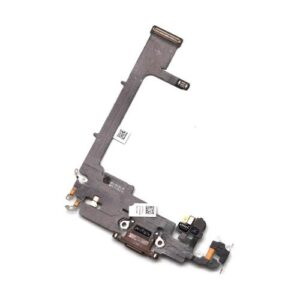 Flex Cable Apple iPhone 11 Pro with Plugin Connector Gold (OEM)