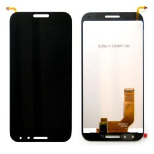 LCD with Touch Screen Vodafone Smart N8 Black (OEM)