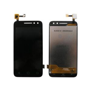 LCD with Touch Screen Alcatel 4049D U3 3G Black (OEM)