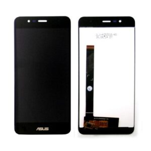 LCD with Touch Screen Asus ZC520TL Zenfone 3 Max  5.2 Black (OEM)