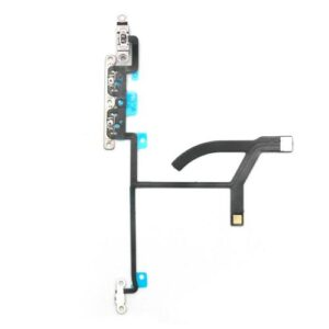 Flex Cable Apple iPhone XS Max with Volume Control and Brackets (OEM)