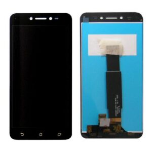 LCD with Touch Screen Asus ZB501KL Zenfone Live Black (OEM)