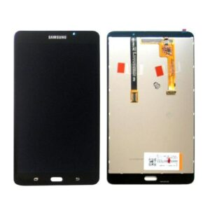 LCD with Touch Screen Samsung T280 Galaxy Tab A 7.0 (2016) WiFi Black (OEM)