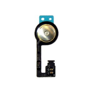 Home Button Flex Cable Apple iPhone 4S (OEM)