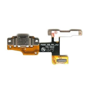Flex Cable Lenovo Yoga Tab 3 10.1'' with Plugin Conncetor & Side Keys (P5000_USB_FPC_V1.2) (OEM)
