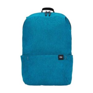 Universal Backpack Xiaomi Mi Casual Daypack up to 10'' 2076 Bright Blue