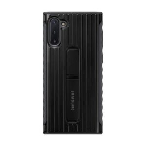 Protective Standing Cover Samsung EF-RN970CBEG N970F Galaxy Note 10 Black