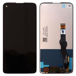 LCD with Touch Screen Motorola Moto G8 Power Black (OEM)