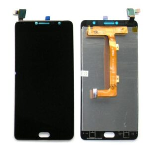 LCD with Touch Screen Vodafone Smart Ultra 7 Black (OEM)