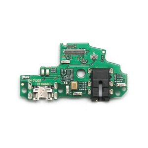 PBA Huawei P Smart with Plugin Connector