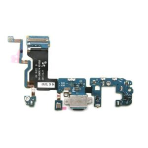 Flex Cable Samsung G965F Galaxy S9 Plus with Plugin Connector & Microphone (Original)