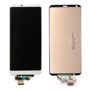 LCD with Touch Screen LG H870 G6 White (OEM)
