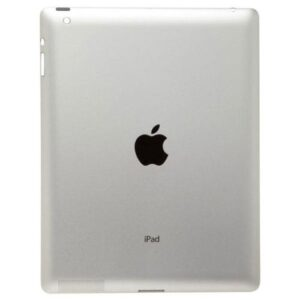 Battery Cover Apple iPad 2 Wi-Fi White (OEM)