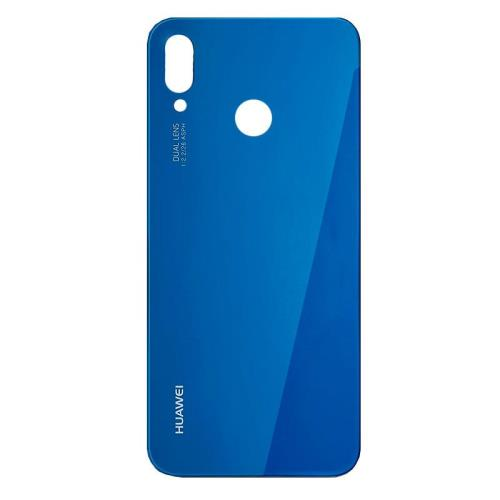 Battery Cover Huawei P20 Lite Klein Blue (OEM)