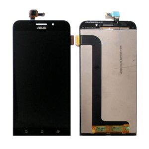 LCD with Touch Screen Asus ZC550KL Zenfone Max Black (OEM)