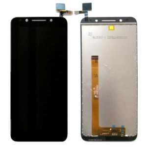 LCD with Touch Screen Vodafone Smart N9 lite Black (OEM)
