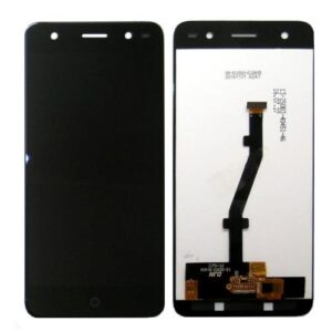 LCD with Touch Screen ZTE Blade V7 Lite Black (OEM)