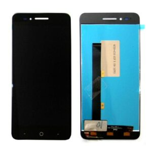 LCD with Touch Screen ZTE Blade A610 Black (OEM)