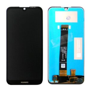 LCD with Touch Screen Honor 8s Black (OEM)