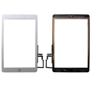 Touch Screen Apple iPad 9.7 Wi-Fi (2017) Full Set with Home Button White (OEM)