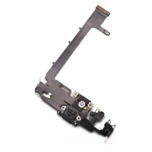 Flex Cable Apple iPhone 11 Pro Max with Plugin Connector Space Grey (OEM)