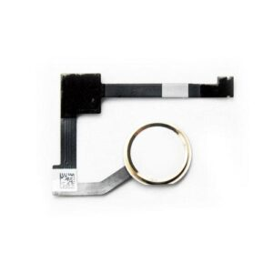 Home Button Flex Cable with External Home Button Apple iPad Air 2 Gold (OEM)