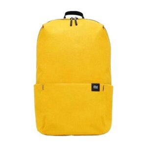Universal Backpack Xiaomi Mi Casual Daypack up to 10'' 2076 Yellow