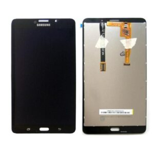 LCD with Touch Screen Samsung T285 Galaxy Tab A 7.0 (2016) 4G/Wi-Fi Black (OEM)