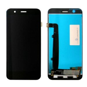 LCD with Touch Screen Vodafone Smart Prime 7 Black (OEM)