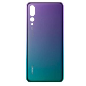 Battery Cover Huawei P20 Pro Twilight (OEM)