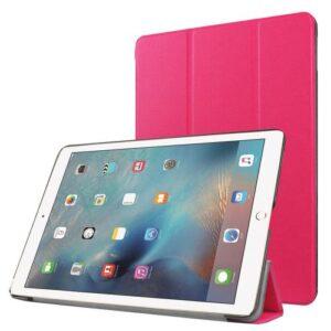 Case inos Apple iPad Pro 9.7 Folded Stand Fuchsia-Black
