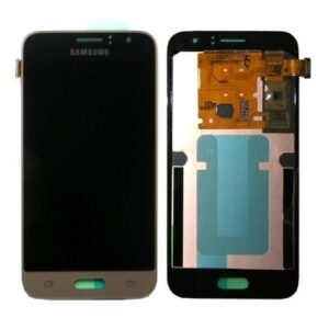LCD with Touch Screen Samsung J120F Galaxy J1 (2016) Gold (Original)