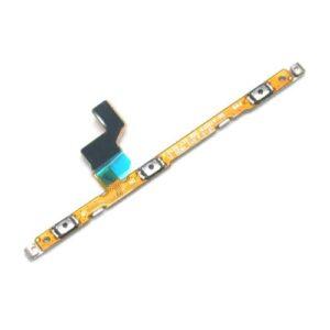 Flex Cable On/Off with Volume Control Samsung A705F Galaxy A70 (Original)