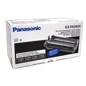 Replacement Drum Unit Panasonic KX-FAD93X (6000 Pages)