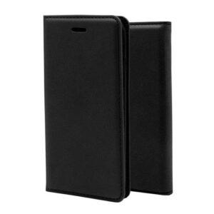 Flip Book Case inos Apple iPhone X/ iPhone XS A-Folio Black